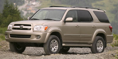 Used 2007 Toyota Sequoia in Methuen, Massachusetts | Danny's Auto Sales. Methuen, Massachusetts