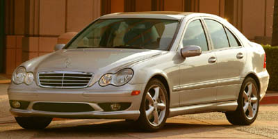 Used 2007 Mercedes-Benz C-Class in Orange, California | Carmir. Orange, California
