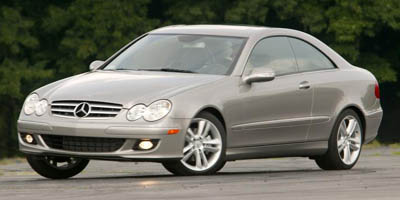 Used 2008 Mercedes-Benz CLK-Class in West Babylon, New York | Boss Auto Sales. West Babylon, New York