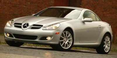 Used 2007 Mercedes-Benz SLK-Class in Lodi, New Jersey | Auto Gallery. Lodi, New Jersey