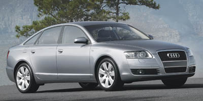 Used 2007 Audi A6 in Meriden, Connecticut | House of Cars CT. Meriden, Connecticut