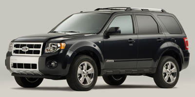 Used 2008 Ford Escape in Vernon , Connecticut | Auto Care Motors. Vernon , Connecticut
