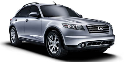 Used 2008 Infiniti FX35 in Bronx, New York | Auto Approval Center. Bronx, New York