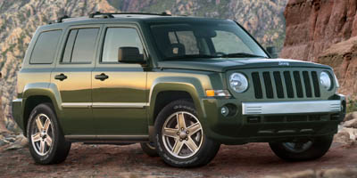 Used 2007 Jeep Patriot in Gorham, Maine | Ossipee Trail Motor Sales. Gorham, Maine
