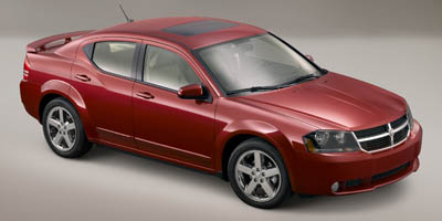 2008 Dodge Avenger 4dr Sdn SE FWD, available for sale in Wallingford, CT