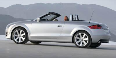 Used 2008 Audi TT in Salt Lake City, Utah | Guchon Imports. Salt Lake City, Utah