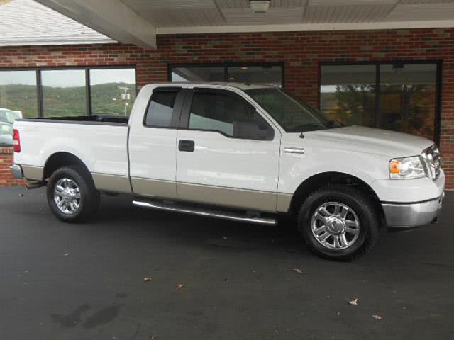 Used 2008 Ford F-150 in Naugatuck, Connecticut | J&M Automotive Sls&Svc LLC. Naugatuck, Connecticut