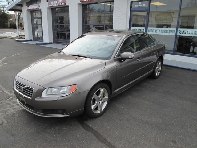 2009 Volvo S80 T6 images