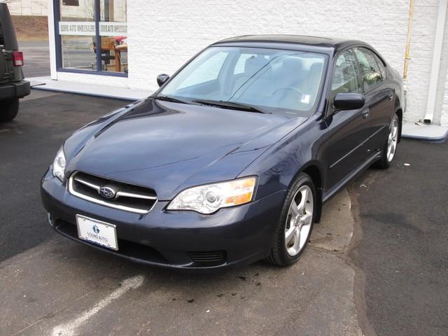 2006 Subaru Legacy 2.5i Special Edition photo