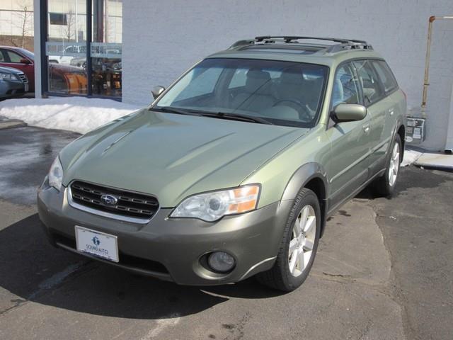 2006 Subaru Outback 2.5i Limited photo