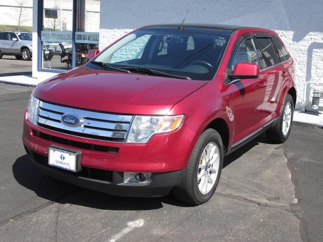 2008 Ford Edge Limited photo