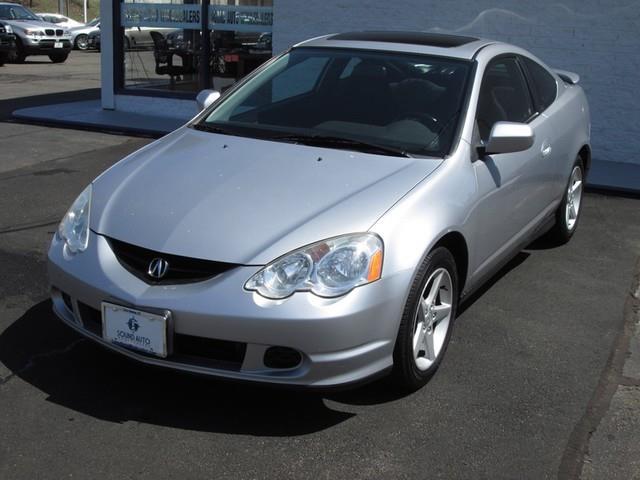 2002 Acura RSX photo