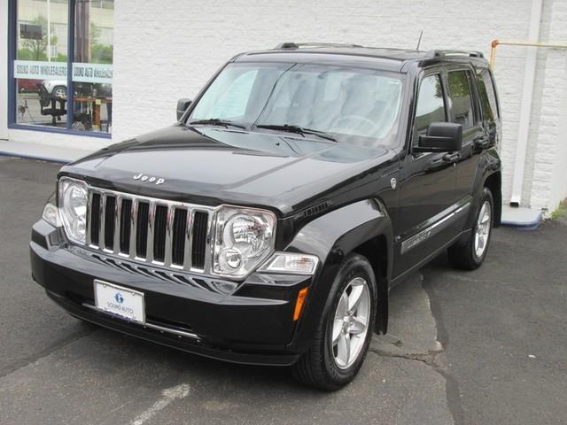 2009 Jeep Liberty Limited photo