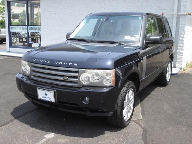 2006 Land Rover Range Rover HSE photo