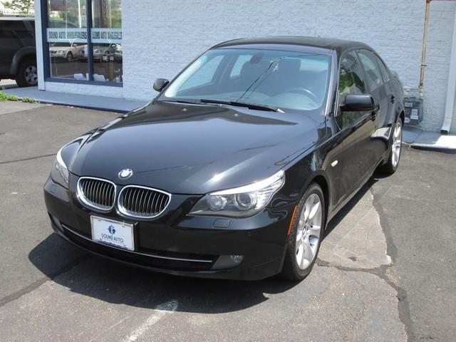 2008 BMW 5-Series 535xi photo