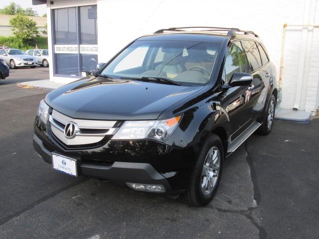 2009 Acura MDX photo