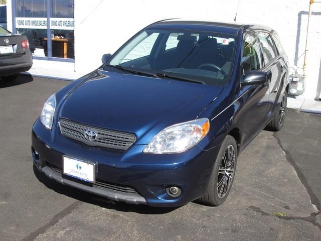2007 Toyota Matrix photo
