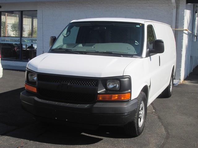 2008 Chevrolet Express 1500 1500 photo