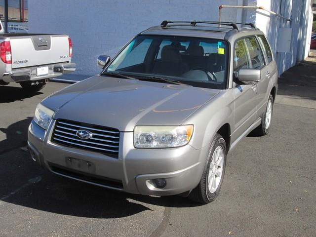 2006 Subaru Forester 2.5 X Premium Package photo