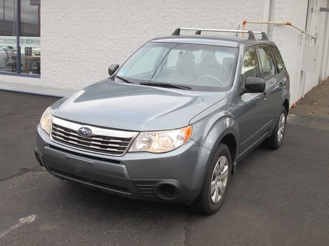 2009 Subaru Forester 2.5 X photo
