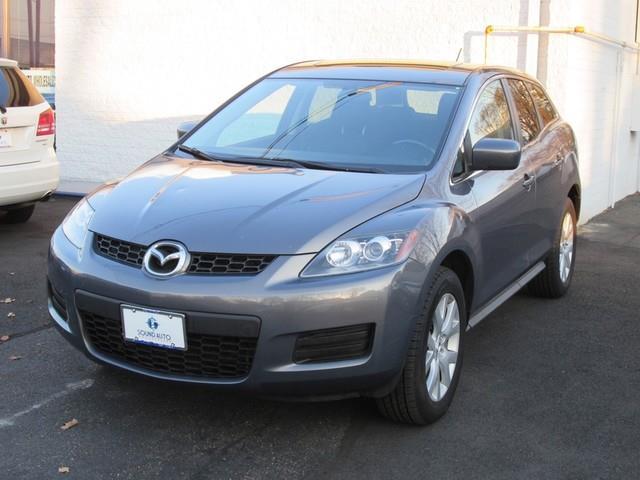 2009 Mazda CX-7 Grand Touring photo
