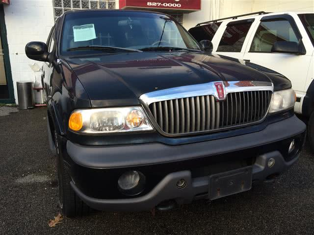 Used 1998 Lincoln Navigator in Hicksville, New York | Ultimate Auto Sales. Hicksville, New York
