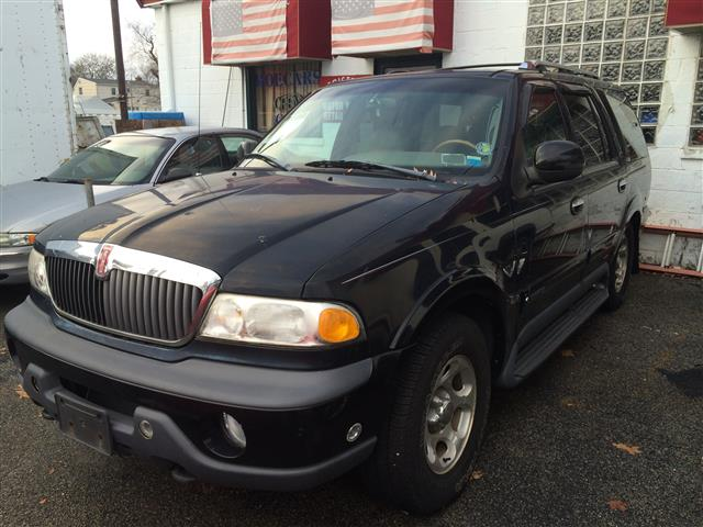 Used Lincoln Navigator 4dr 4WD 1998   Ultimate Auto Sales. Hicksville, New York