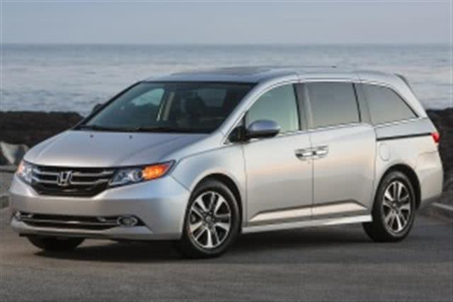 New 2017 Honda Odyssey in New York, New York | NY Auto Traders Leasing. New York, New York