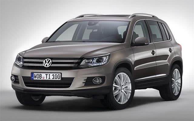 New 2017 Volkswagen Tiguan in New York, New York | NY Auto Traders Leasing. New York, New York