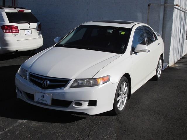 2006 Acura TSX photo