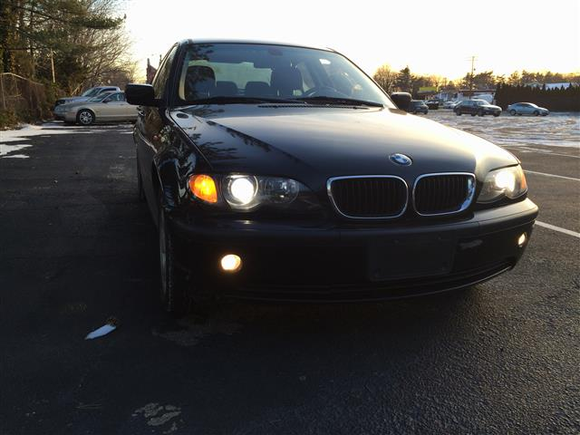 Used BMW 328XI , 4 DR , AUTO 328XI , AWD, SUNROOF 2004   Ultimate Auto Sales. Hicksville, New York