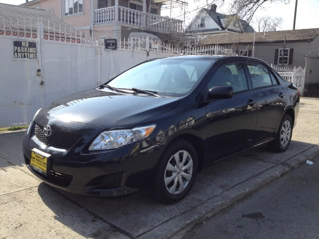 2010 Toyota Corolla 4dr Sdn Auto LE (Natl), available for sale in West Hempstead, New York | Highline Cars Show Corp. West Hempstead, New York