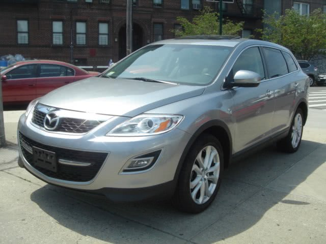 Used Mazda CX-9 AWD 4dr Grand Touring 2012 | Top Line Auto Inc.. Brooklyn, New York