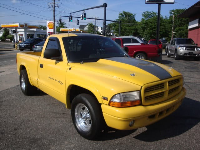 "Used Dodge Dakota Reg Cab 112"" WB Sport 1999 