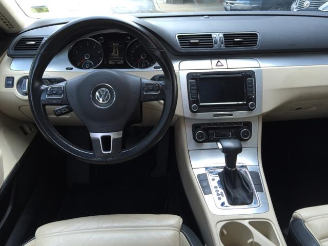 Used Volkswagen CC 4dr Auto Luxury 2009 | Carmoney Auto Sales. Baldwin, New York