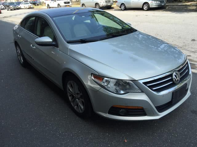 Used 2009 Volkswagen CC in Baldwin, New York | Carmoney Auto Sales. Baldwin, New York