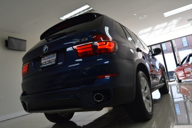 2011 BMW X5 35i Premium, available for sale in Bronx, New York | Luxury Auto Group. Bronx, New York