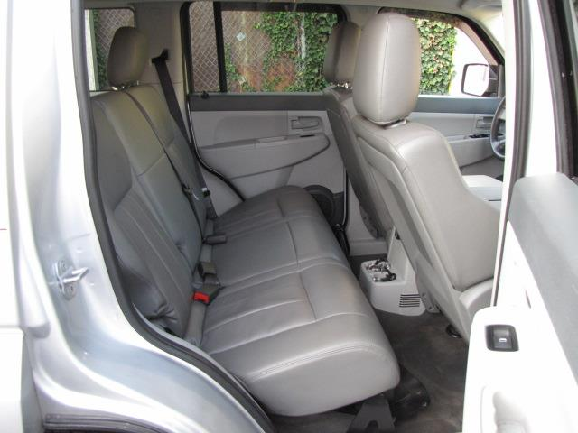 2008 Jeep Liberty 4WD 4dr Sport, available for sale in Jamaica, New York | Sunrise Autoland. Jamaica, New York