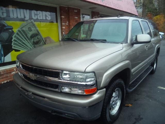 Used 2003 Chevrolet Suburban in Naugatuck, Connecticut | Riverside Motorcars, LLC. Naugatuck, Connecticut