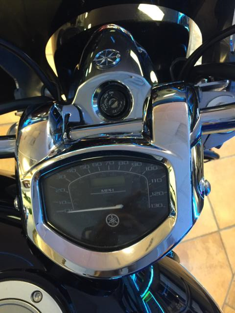 Used Yamaha V Star Touring classic 1300 CC 2007 | Ultimate Auto Sales. Hicksville, New York