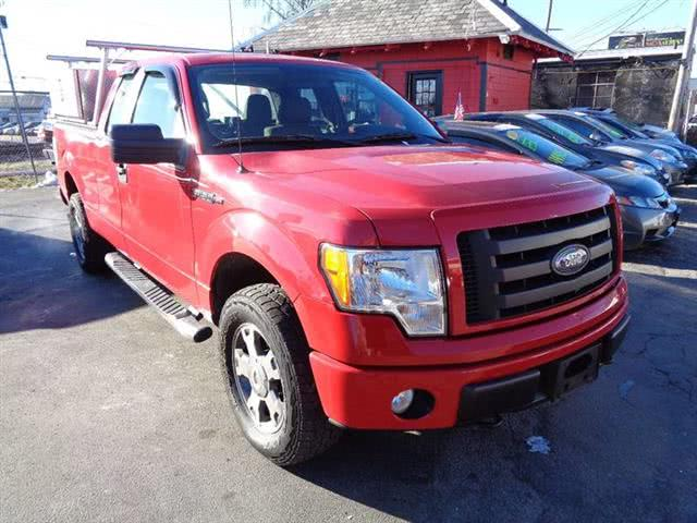 Used 2010 Ford F-150 in Framingham, Massachusetts | Mass Auto Exchange. Framingham, Massachusetts