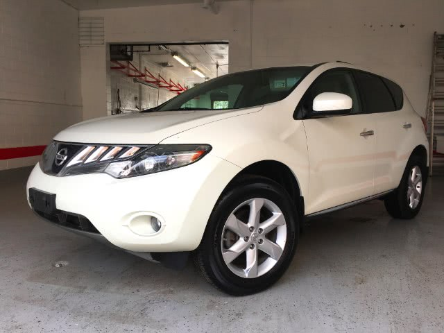 Used 2009 Nissan Murano in Little Ferry, New Jersey | Victoria Preowned Autos Inc. Little Ferry, New Jersey
