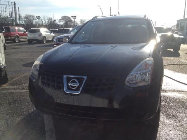 Used 2009 Nissan Rogue in Philadelphia, Pennsylvania | U.S. Rallye Ltd. Philadelphia, Pennsylvania