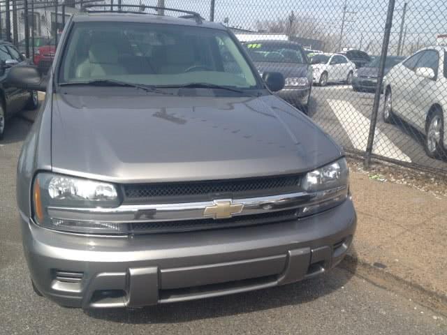 Used 2007 Chevrolet TrailBlazer in Philadelphia, Pennsylvania | U.S. Rallye Ltd. Philadelphia, Pennsylvania