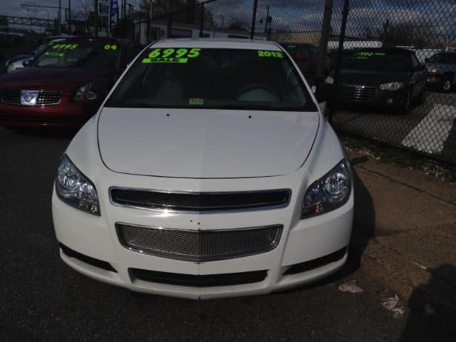 Used 2012 Chevrolet Malibu in Philadelphia, Pennsylvania | U.S. Rallye Ltd. Philadelphia, Pennsylvania