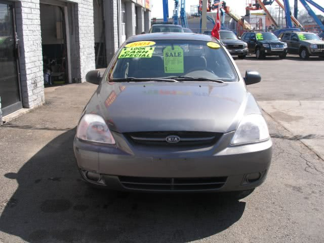 Used 2004 Kia Rio in New Haven, Connecticut | Performance Auto Sales LLC. New Haven, Connecticut