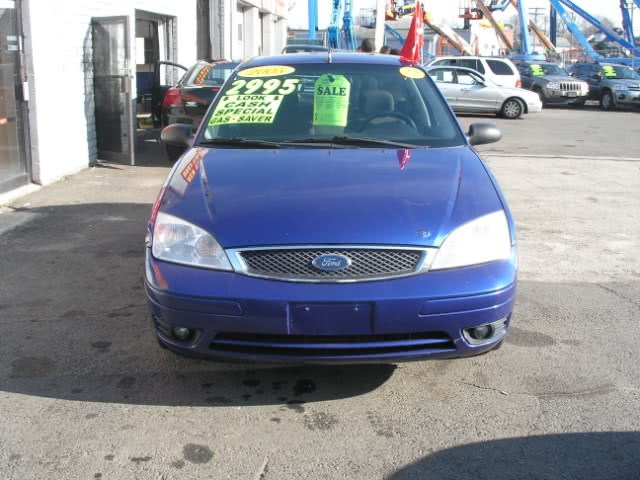 Used 2005 Ford Focus in New Haven, Connecticut | Performance Auto Sales LLC. New Haven, Connecticut