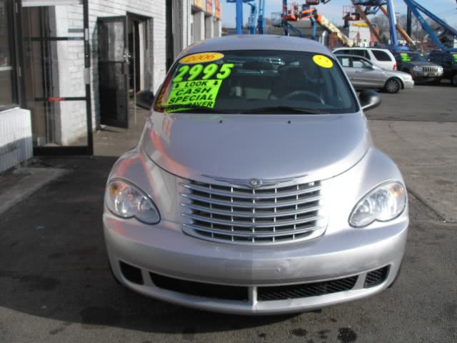 Used 2006 Chrysler PT Cruiser in New Haven, Connecticut | Performance Auto Sales LLC. New Haven, Connecticut
