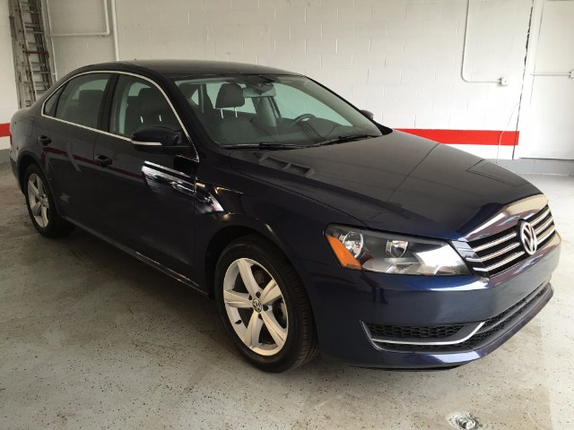 2014 Volkswagen Passat 4dr Sdn 1.8T Auto Wolfsburg Ed, available for sale in Little Ferry, New Jersey | Victoria Preowned Autos Inc. Little Ferry, New Jersey