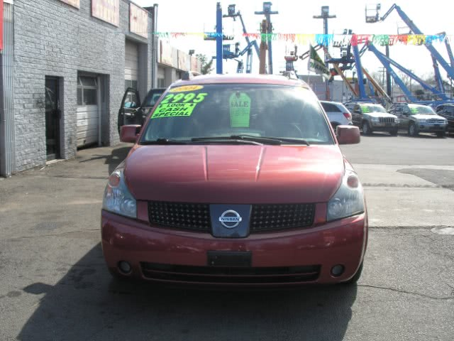 Used 2004 Nissan Quest in New Haven, Connecticut | Performance Auto Sales LLC. New Haven, Connecticut